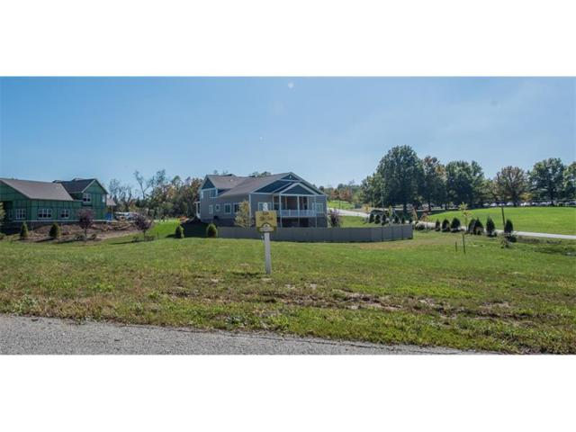 190 Ciocco Ct. (Lot 5B), Penn Twp - Wml, PA 15642 (MLS #1321425) :: Keller Williams Realty