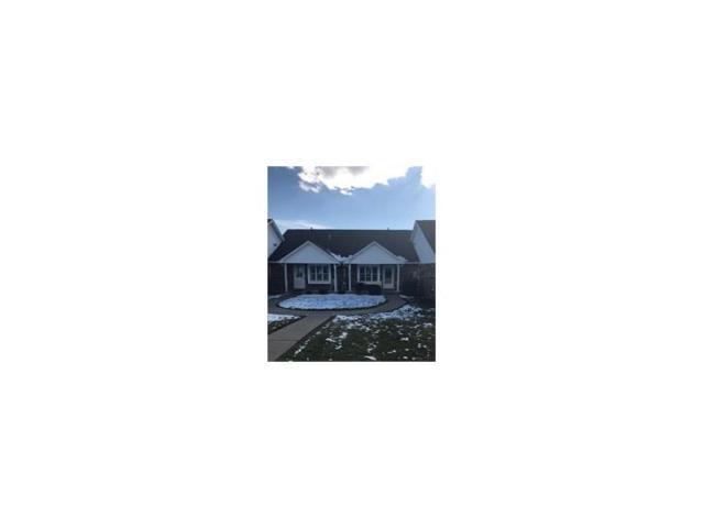 504 Holly Ct, Saxonburg Boro, PA 16056 (MLS #1321511) :: Keller Williams Pittsburgh