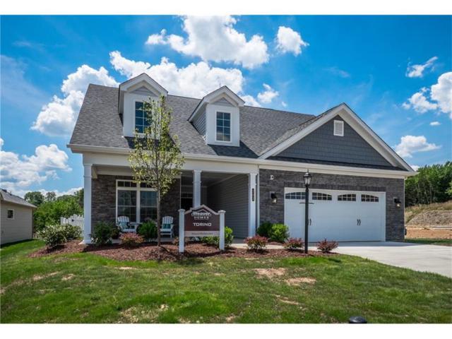202 Brookside Drive, Cranberry Twp, PA 16066 (MLS #1321613) :: Keller Williams Realty