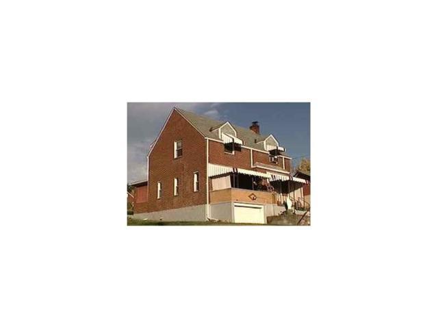 561 Keystone, Shaler, PA 15215 (MLS #1321933) :: Keller Williams Realty