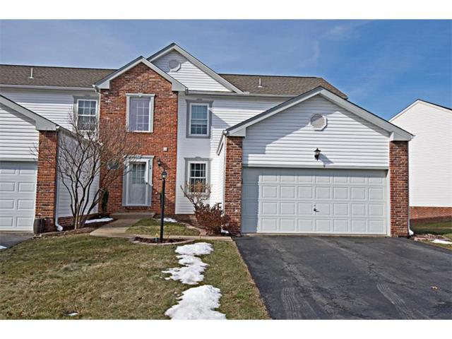 10 Sunset Ct, Cranberry Twp, PA 16066 (MLS #1322031) :: Keller Williams Realty