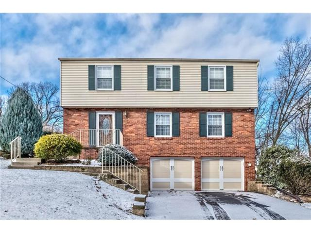 147 Carriage Hill Road, Ross Twp, PA 15116 (MLS #1322121) :: Keller Williams Realty