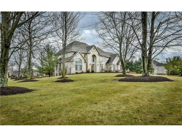 2098 Grandeur Dr, Hampton, PA 15044 (MLS #1322315) :: Keller Williams Realty