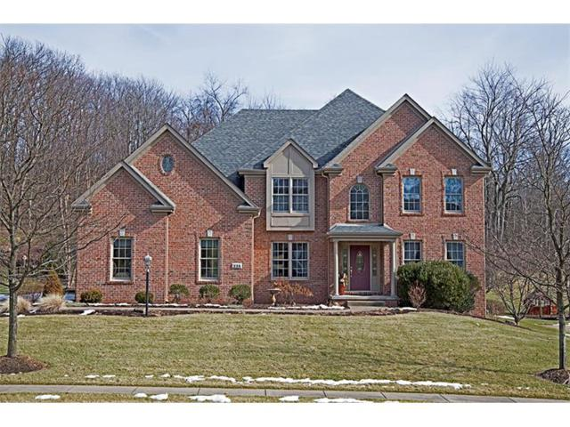 224 Dorsay Valley Dr, Cranberry Twp, PA 16066 (MLS #1322416) :: Keller Williams Realty