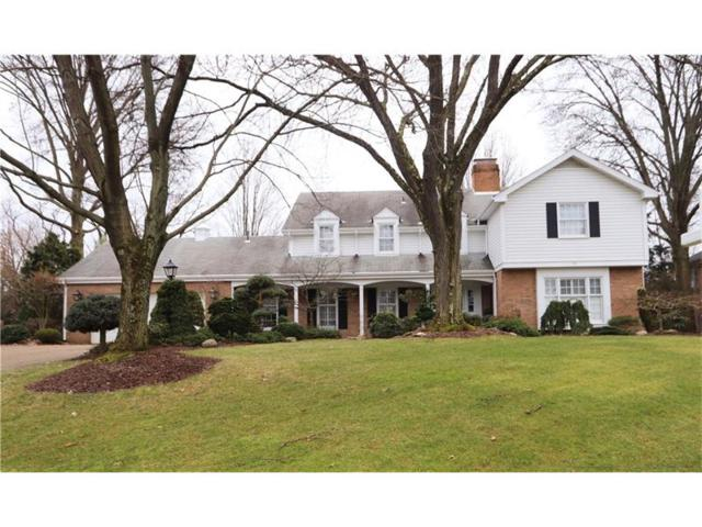 1410 Candlewood Drive, Upper St. Clair, PA 15241 (MLS #1322449) :: Keller Williams Realty