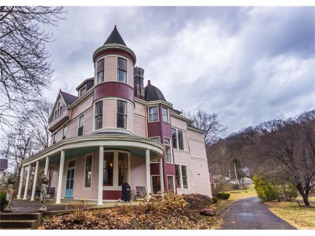 1432 Beaver Road, Osborne Boro, PA 15143 (MLS #1322456) :: Keller Williams Realty