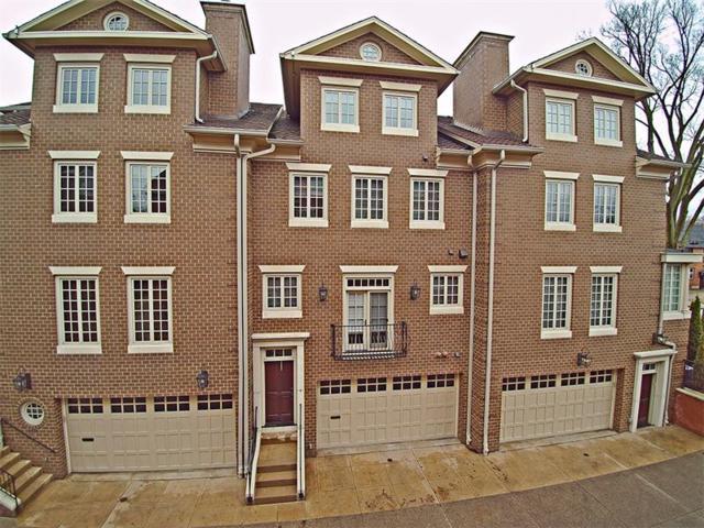 1408 Beechwood Blvd, Squirrel Hill, PA 15217 (MLS #1322485) :: Keller Williams Pittsburgh