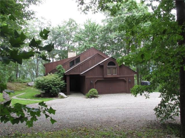 181 Rocky Ridge Road, Saltlick Twp, PA 15622 (MLS #1322491) :: Keller Williams Realty