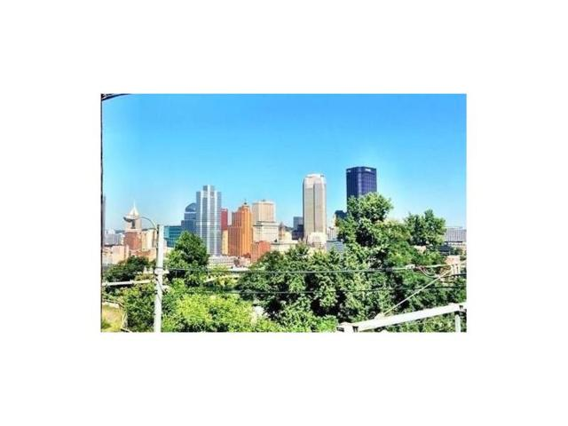 634 Arlington, South Side, PA 15203 (MLS #1322520) :: Keller Williams Realty