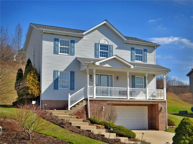 5063 Harvest Drive, Murrysville, PA 15668 (MLS #1323250) :: Keller Williams Pittsburgh