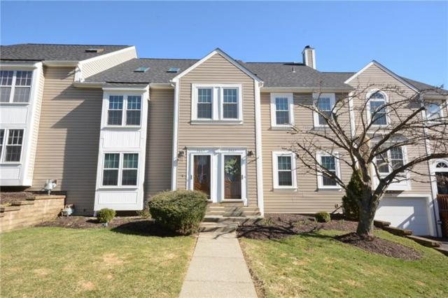 2667 Hunters Point, Franklin Park, PA 15090 (MLS #1323573) :: Keller Williams Pittsburgh