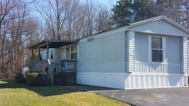 432 Hammersmith Drive, White Twp - Ind, PA 15701 (MLS #1323766) :: Keller Williams Pittsburgh