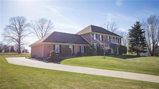 21 Oak Tree Court, Shenango Twp - Mer, PA 16159 (MLS #1323869) :: Keller Williams Realty