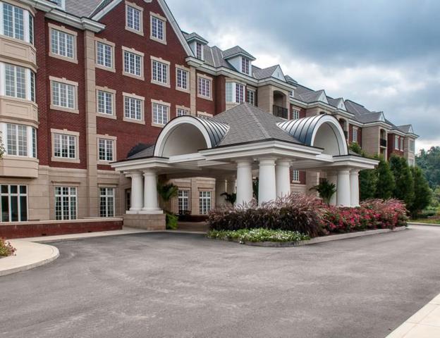 100 Vista Circle #511, O'hara, PA 15238 (MLS #1323962) :: Keller Williams Pittsburgh