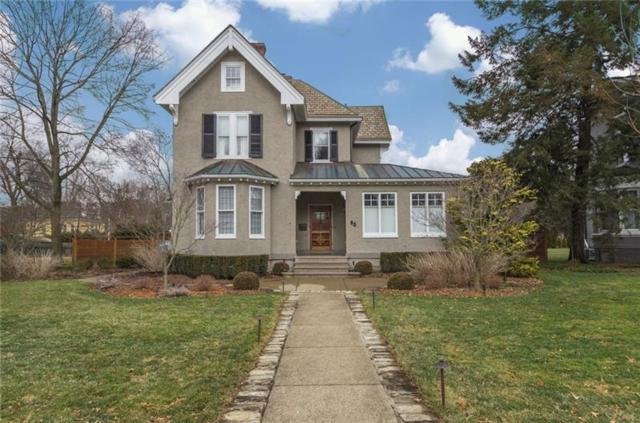 63 Thorn Street, Sewickley, PA 15143 (MLS #1324035) :: Keller Williams Realty