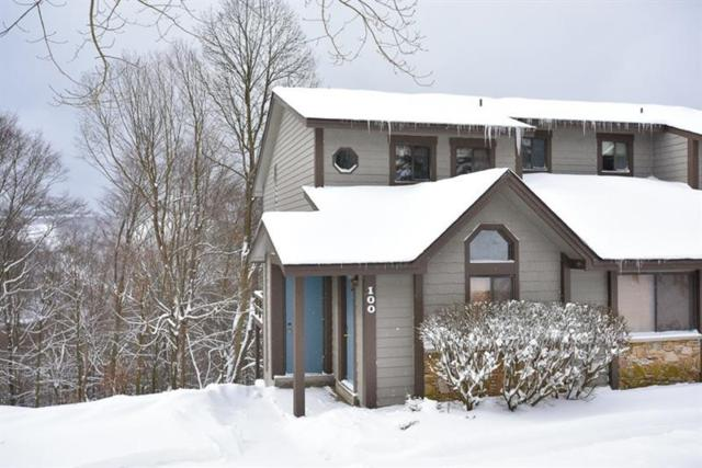 100 Swiss Mountain Dr, Seven Springs Resort, PA 15622 (MLS #1325162) :: Keller Williams Realty