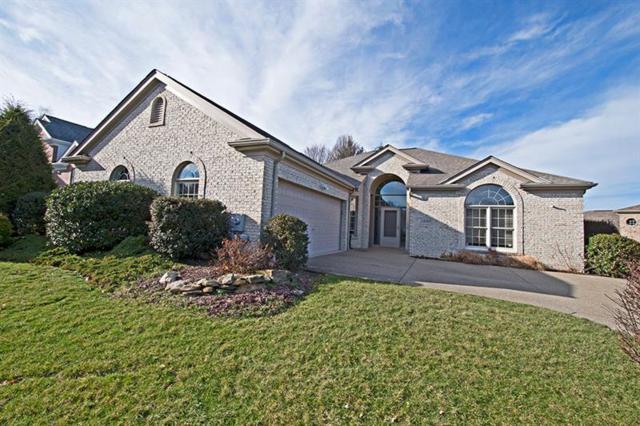 1440 Deepwood Drive, Upper St. Clair, PA 15241 (MLS #1325529) :: Keller Williams Pittsburgh