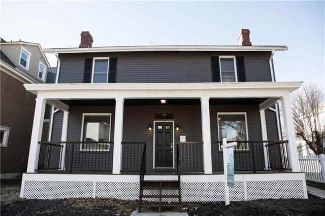 323 Logan Street, Sewickley, PA 15143 (MLS #1325666) :: Keller Williams Realty