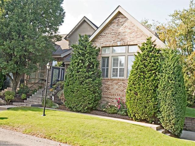 3190 Annandale Drive, Collier Twp, PA 15142 (MLS #1325827) :: Keller Williams Pittsburgh