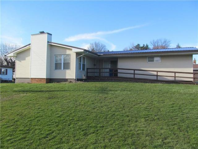 200 Lincoln Ave., Mt. Pleasant Twp - WML, PA 15666 (MLS #1326216) :: Keller Williams Realty