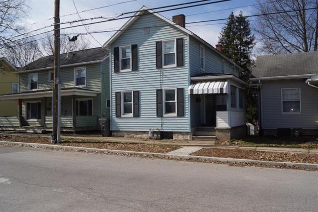 109 S Clay St, Zelienople Boro, PA 16063 (MLS #1326554) :: Keller Williams Realty