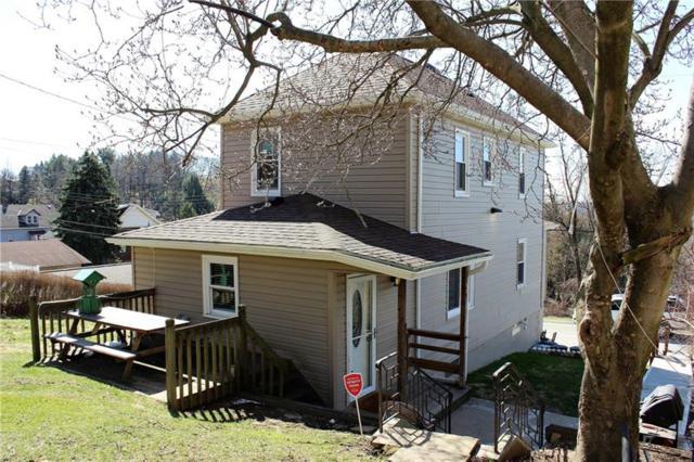 1412 Brinton Road, Braddock Hills, PA 15221 (MLS #1326607) :: Keller Williams Pittsburgh