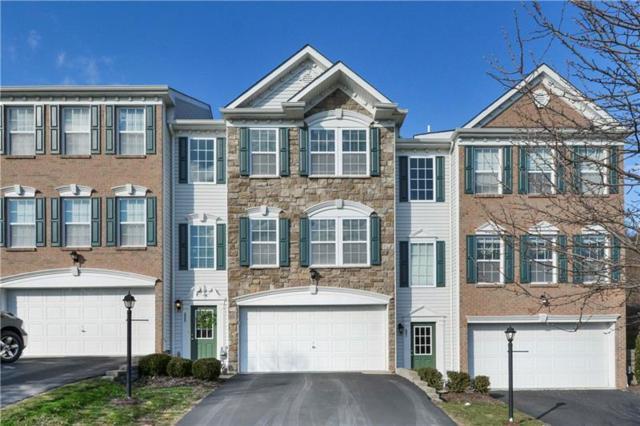 202 Grace Manor Dr., Robinson Twp - Nwa, PA 15108 (MLS #1326628) :: Keller Williams Pittsburgh