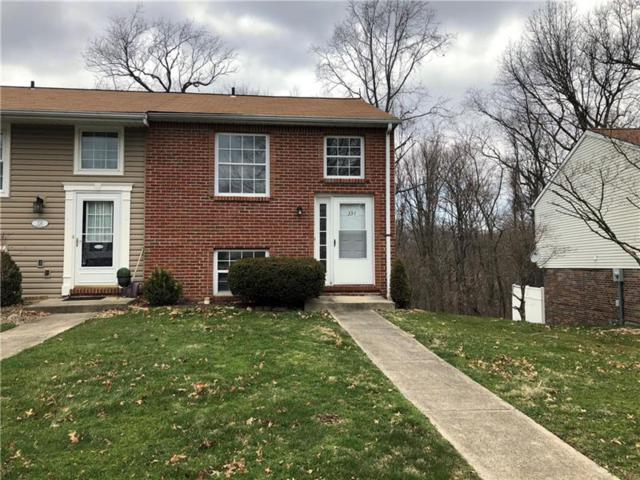 334 Black Hills Dr, Unity  Twp, PA 15650 (MLS #1326681) :: Keller Williams Pittsburgh