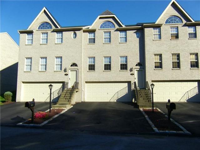 116 Terra Drive, Kennedy Twp, PA 15136 (MLS #1326704) :: Keller Williams Pittsburgh