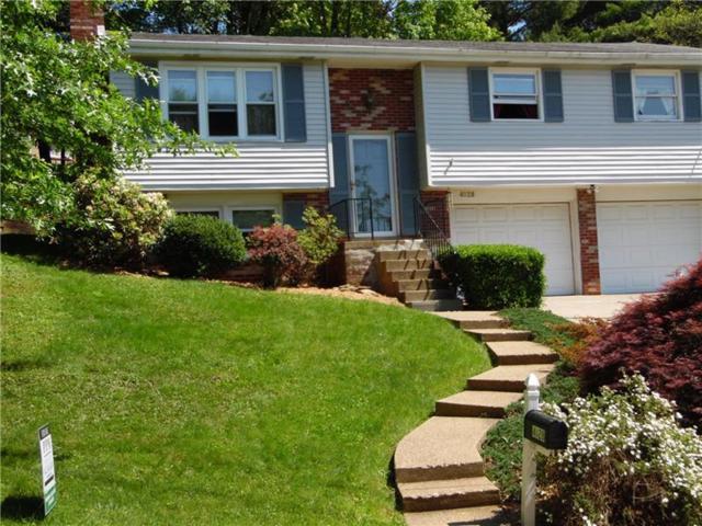 4028 Benden Cir, Murrysville, PA 15668 (MLS #1326841) :: Keller Williams Pittsburgh