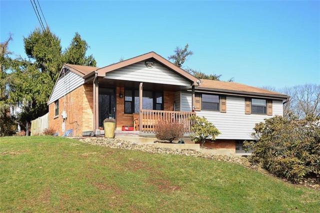4305 Paradise Dr, West Deer, PA 15044 (MLS #1326976) :: Keller Williams Pittsburgh