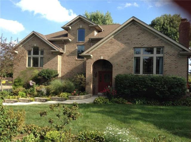 111 Pheasant Lane, Plum Boro, PA 15068 (MLS #1327016) :: Keller Williams Pittsburgh