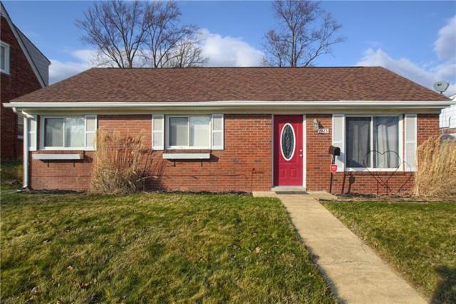 1923 Cardinal Ave, Hopewell Twp - Bea, PA 15001 (MLS #1327046) :: Keller Williams Pittsburgh