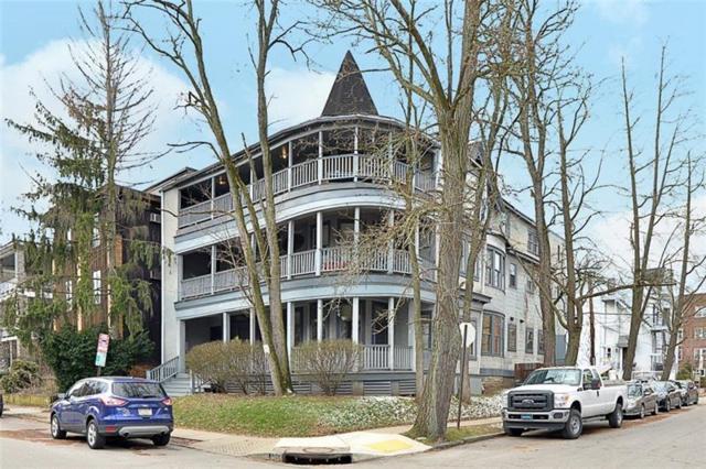 702 Summerlea Street #100, Shadyside, PA 15232 (MLS #1327101) :: Keller Williams Pittsburgh
