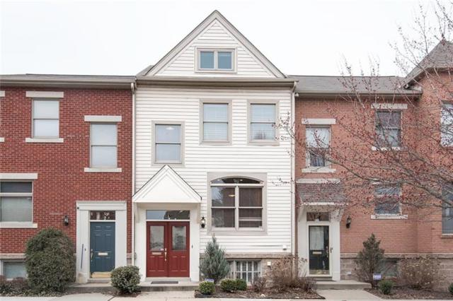 16 S 17th St, South Side, PA 15203 (MLS #1327103) :: Keller Williams Pittsburgh