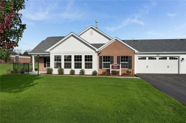 301 Tudor Drive, Evans City Boro, PA 16001 (MLS #1327155) :: Keller Williams Pittsburgh