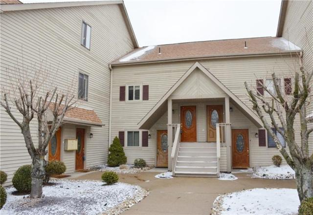 1266 Norberry Ct #25, Cranberry Twp, PA 16066 (MLS #1327263) :: Keller Williams Pittsburgh