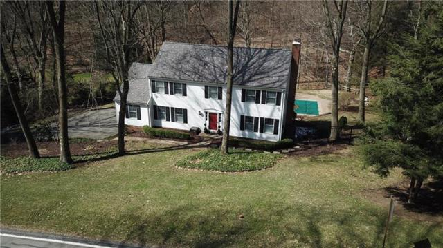 207 Highland Road, Fox Chapel, PA 15238 (MLS #1327339) :: Keller Williams Pittsburgh