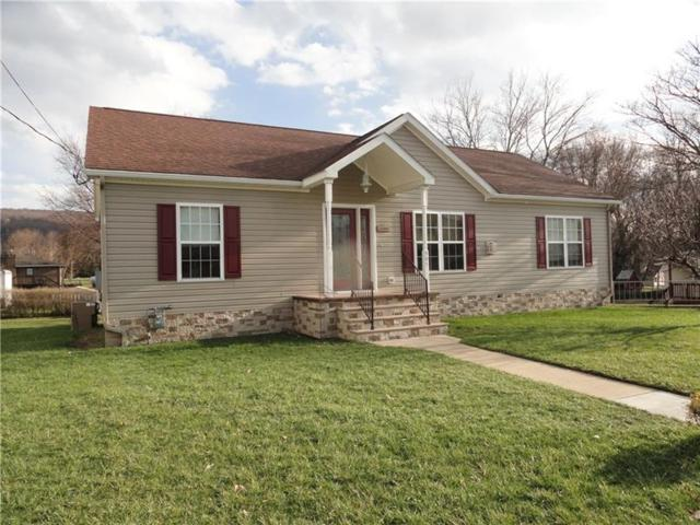 905 W First Avenue, Derry Twp, PA 15627 (MLS #1327351) :: Keller Williams Pittsburgh