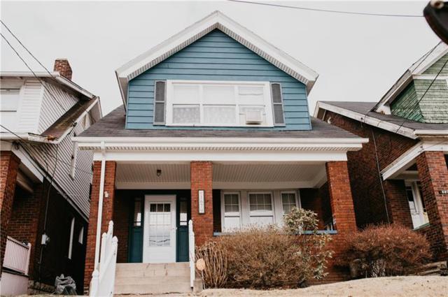 1679 Morningside Avenue, Morningside, PA 15206 (MLS #1327356) :: Keller Williams Pittsburgh