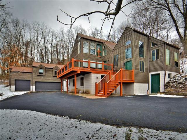 1018 Sleepy Hollow Road, Penn Twp - Wml, PA 15644 (MLS #1327359) :: Keller Williams Pittsburgh