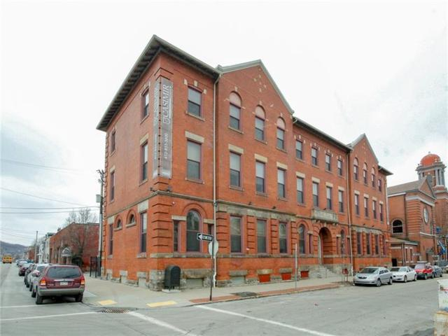 130 S 22nd St, South Side, PA 15203 (MLS #1327365) :: Keller Williams Pittsburgh