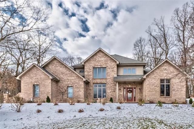 116 Crystal Springs Drive, Cranberry Twp, PA 16066 (MLS #1327377) :: Keller Williams Pittsburgh