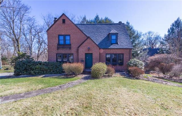 601 4th Ave, Patterson Heights, PA 15010 (MLS #1327414) :: Keller Williams Pittsburgh