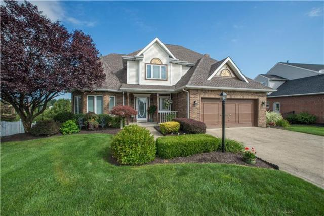 410 Meadow View Drive, Robinson Twp - Nwa, PA 15136 (MLS #1327420) :: Keller Williams Pittsburgh