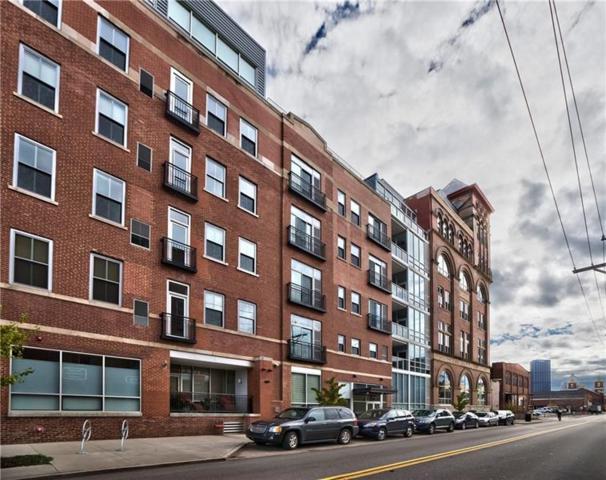 2434 Smallman St #619, Downtown Pgh, PA 15222 (MLS #1327424) :: Keller Williams Pittsburgh