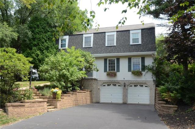 19 Sewickley Hills Dr, Sewickley Hills Boro, PA 15143 (MLS #1327470) :: Keller Williams Pittsburgh