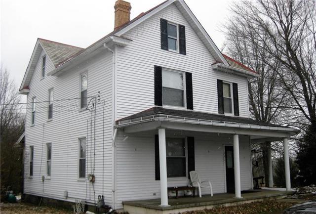 340 Riemer Rd, Winfield Twp, PA 16055 (MLS #1327483) :: Keller Williams Pittsburgh