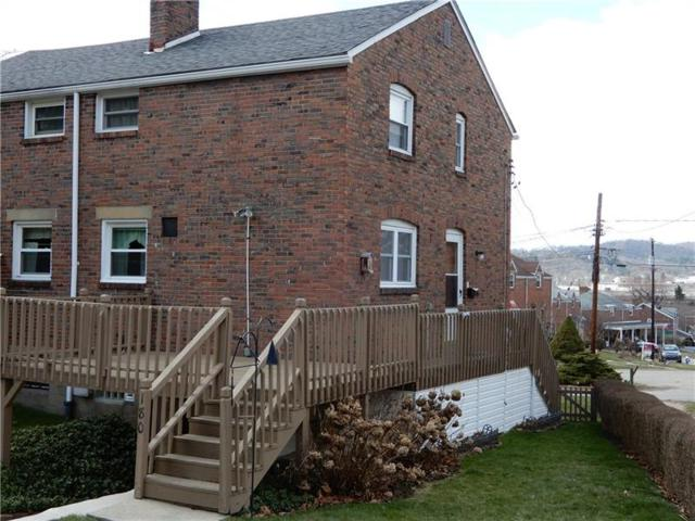 180 Victory Ln, Leetsdale, PA 15056 (MLS #1327499) :: Keller Williams Pittsburgh