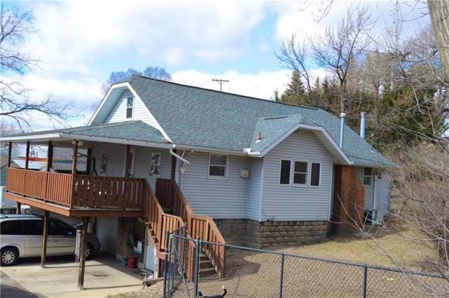 2300 Conway Wallrose Rd, Economy, PA 15042 (MLS #1327504) :: Keller Williams Pittsburgh